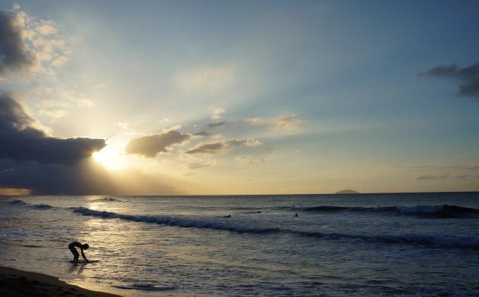 Sea, Sky & Souls