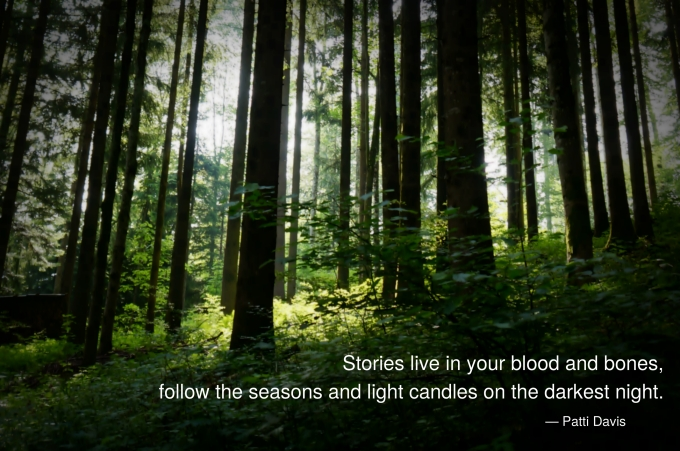 swiss forest_blog quote