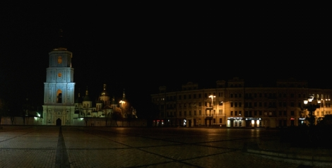 Cathedral Pano Night copy