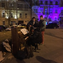 Community Piano